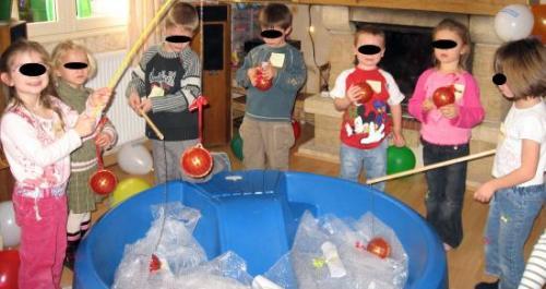 2006 : La pêche à la ligne