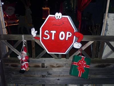 2013 : Stop