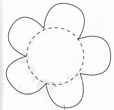 Noix - Modele de fleurs a imprimer ...